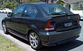 2003-2005 BMW 316ti (E46) hatchback (2009-02-06).jpg