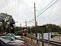 20030504 12 South Shore Line Hudson Lake (5766340378).jpg