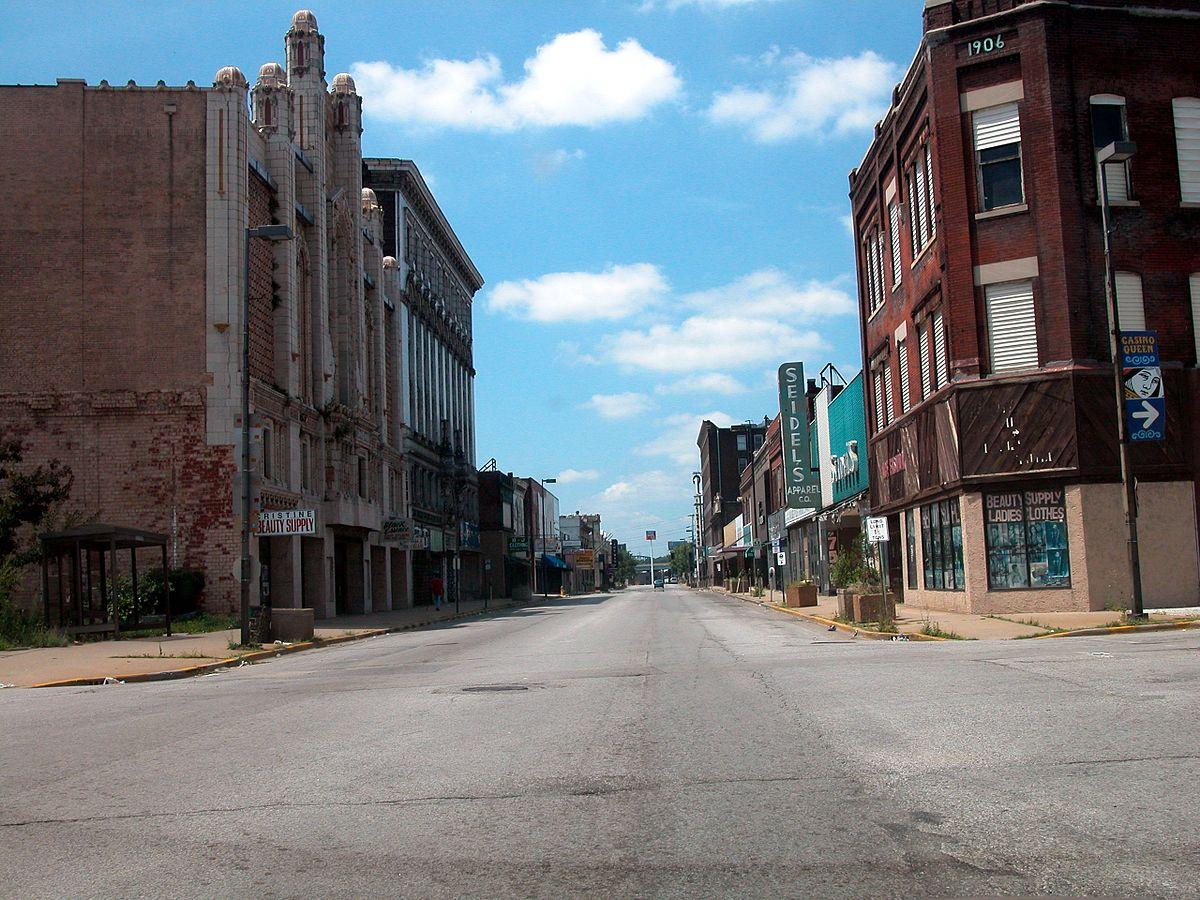 Downtown St Louis Hotel Deals