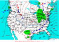 2004-03-12 Surface Weather Map NOAA.png