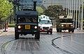 2005년 5월 9일 서울특별시 강남구 코엑스 재난대비 긴급구조 종합훈련 리허설 DSC 0123.JPG