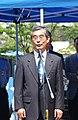 2005년 5월 9일 서울특별시 강남구 코엑스 재난대비 긴급구조 종합훈련 리허설 DSC 0185.JPG