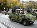 2005 Militärparade Wien Okt.26. 081 (4292688573).jpg