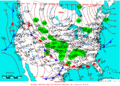 2006-03-20 Surface Weather Map NOAA.png