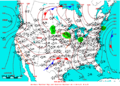 2006-05-01 Surface Weather Map NOAA.png