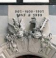 20060803415DR Rauenstein (Pockau-Lengefeld) Schloß Wappen.jpg