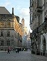 20070106185DR Dresden Schloßplatz Ständehaus Georgentor.jpg