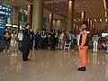 2008년 중앙119구조단 중국 쓰촨성 대지진 국제 출동(四川省 大地震, 사천성 대지진) DSC00103.JPG
