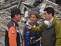 2008년 중앙119구조단 중국 쓰촨성 대지진 국제 출동(四川省 大地震, 사천성 대지진) IMG 6007.JPG