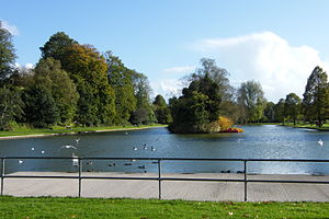 Warminster - Warminster Park