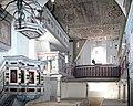 20110912230DR Hartmannsdorf (Hartmannsdorf-Reichenau) Kirche Orgelempore.jpg