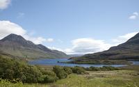 2011 Schotland Loch Lurgainn met Cùl Beag 2-06-2011 14-31-00.png