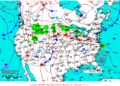 2012-05-27 Surface Weather Map NOAA.png