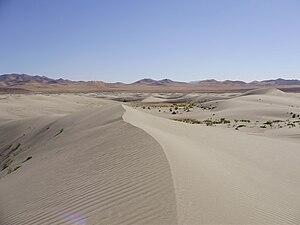 2012-10-14 14 Winnemucca Sand Dunes, north of Winnemucca in Nevada