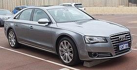 Audi A8 - Wikipedia
