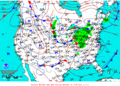 2013-02-02 Surface Weather Map NOAA.png
