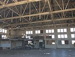 2013-09-19 12 42 24 Abandoned hanger at Tonopah Airport, Nevada.JPG