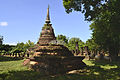 201312161157a Sukothai, Wat Chang Lom.jpg