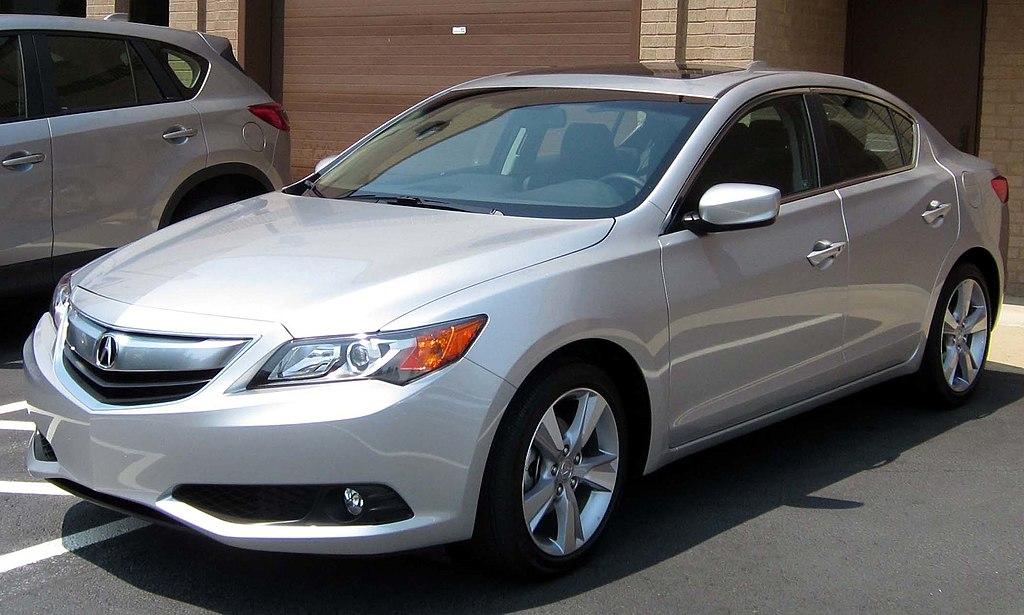 File:2013 Acura ILX -- 06-28-2012 1.JPG