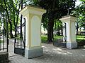 2013 Saint Vitus church in Karczew - 13.jpg
