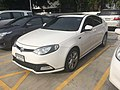 2014-2015 MG 6 (W261) 1.8 X Turbo 6 Speed DCT Fastback 04.jpg