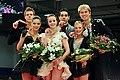 2014 European Championships Dance Podium.jpg