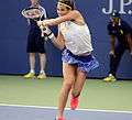 2014 US Open (Tennis) - Tournament - Ajla Tomljanovic (15111866396).jpg