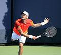 2014 US Open (Tennis) - Tournament - Andreas Haider-Maurer (15102506101).jpg