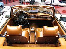 Mercedes Benz S  L