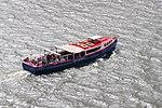 2015-06-27 Nordsee IV - Barkasse im Waltershofer Hafen.jpg