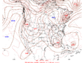 2015-10-03 500-Millibar Height Contour Map NOAA.png