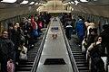 2016-02 Escalators Underground London 02.jpg