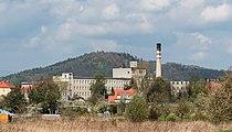 2017 Krosnowice, dawne Zakłady Przemysłu Bawełnianego Bobo.jpg