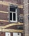 2017 Maastricht, Hochterpoort, Refugie v Hocht 3 (cropped).jpg