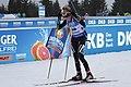 2018-01-04 IBU Biathlon World Cup Oberhof 2018 - Sprint Women 185.jpg