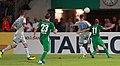 2018-08-17 1. FC Schweinfurt 05 vs. FC Schalke 04 (DFB-Pokal) by Sandro Halank–460.jpg