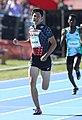 2018-10-16 Stage 2 (Boys' 400 metre hurdles) at 2018 Summer Youth Olympics by Sandro Halank–105.jpg