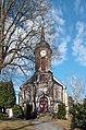 20180315205DR Porschdorf (Bad Schandau) Dorfkirche.jpg