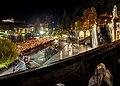 2018 - Messe du soir dans le Sanctuaires de Lourdes.jpg
