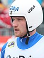 2019-01-25 Doubles Sprint at FIL World Luge Championships 2019 by Sandro Halank–123.jpg