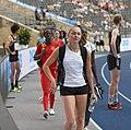 2019-09-01 ISTAF 2019 100 m women (Martin Rulsch) 02.jpg