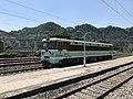201908 SS3-4511 at Ganshui Station.jpg