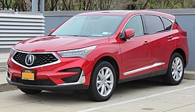 2019 Acura RDX front in red 4.20.19.jpg