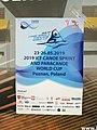 2019 ICF Canoe Sprint and Paracanoe World Cup w Poznaniu - maj 2019 - 5.jpg