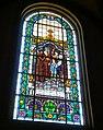 2020-01-23 Catedral católica de Pelotas - S. Francisco de Paula - vitral 1.jpg