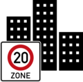 20mph speed limit in cities icon.png