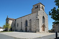 211 - Eglise Saint-Etienne - Largeasse.jpg