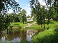 222. Pavlovsk , Mariental pond.JPG