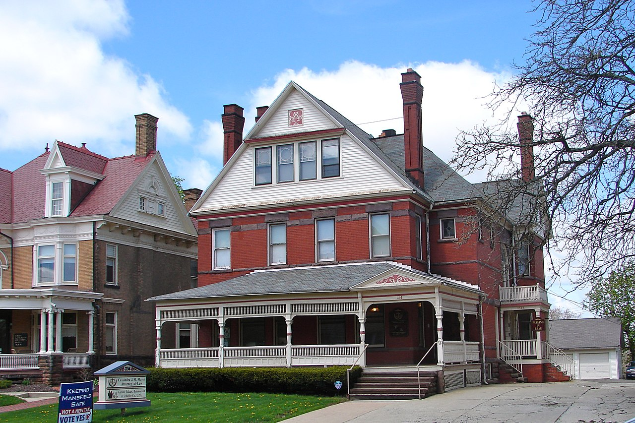 Image Result For Richiland County Building
