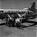 24.09.62 Départ du Potez 840 pour les Etats-Unis (1962) - 53Fi2224.jpg